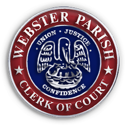 Webster Parish Clerk of Courts